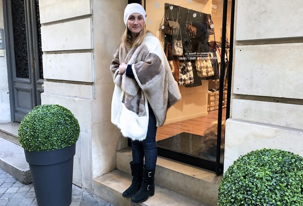 STYLES CONTRE LE FROID