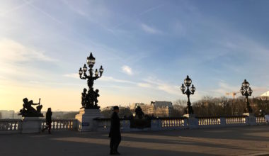 Bordeaux Paris