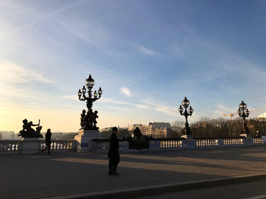 Bordeaux Paris !