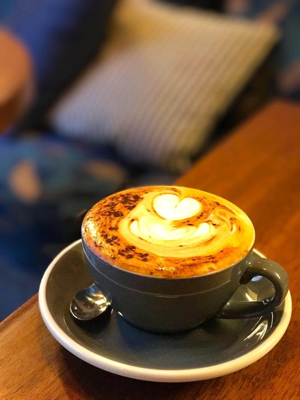 CAFE PIHA BORDEAUX