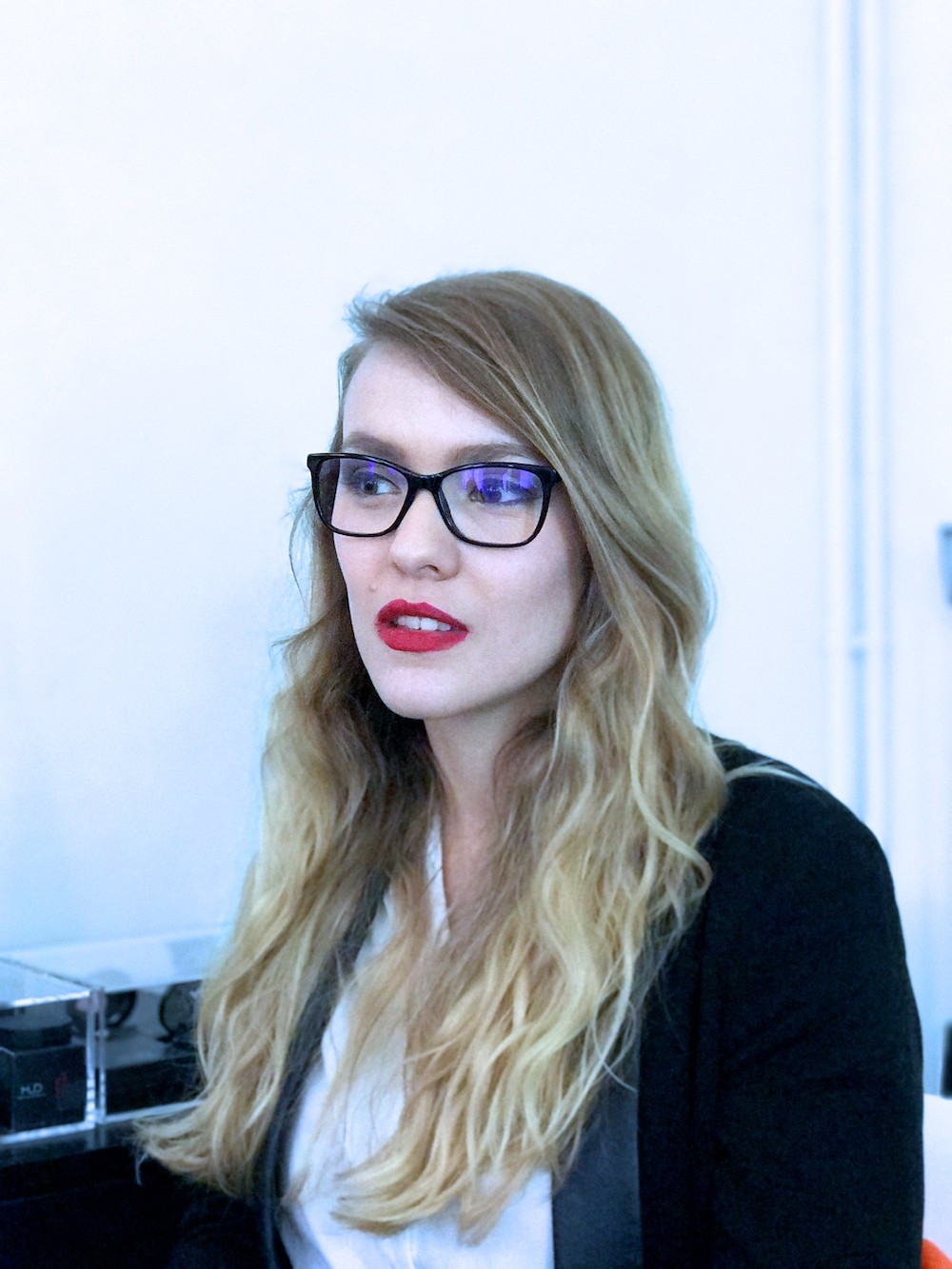 Laura Prieur