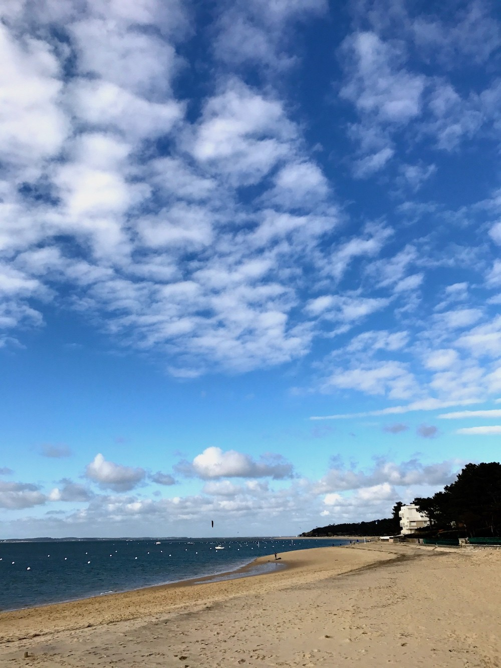 Happiness therapy blog enfin moi mode lifestyle - Les pins du moulleau ...