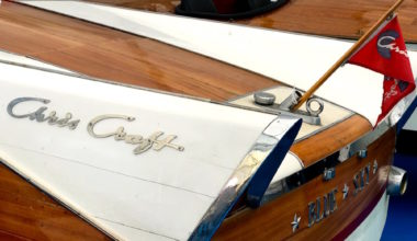 CHRIS CRAFT VINTAGE