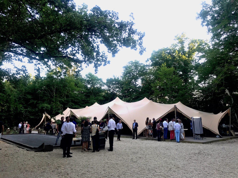 La Cabane de Raba !