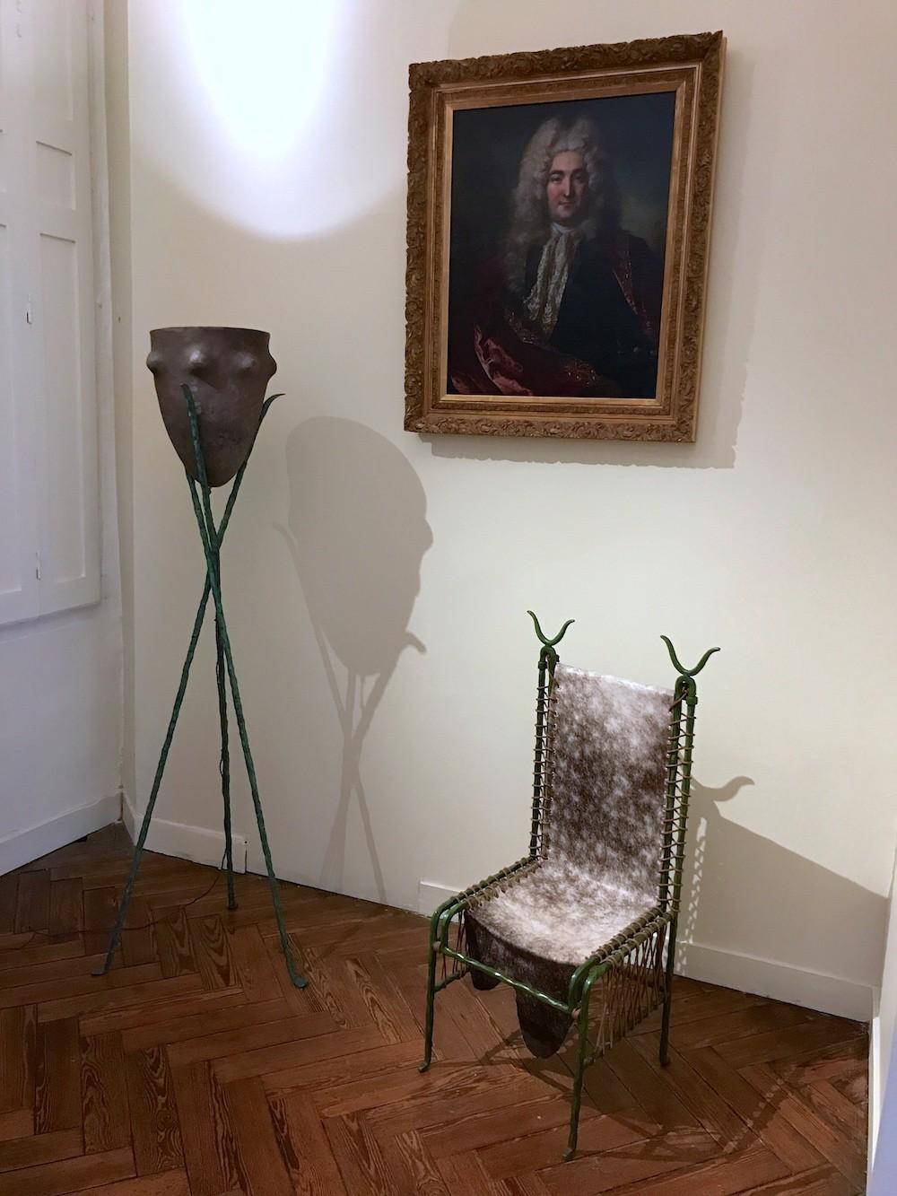 MUSEE DES ARTS DECORATIFS ET DU DESIGN