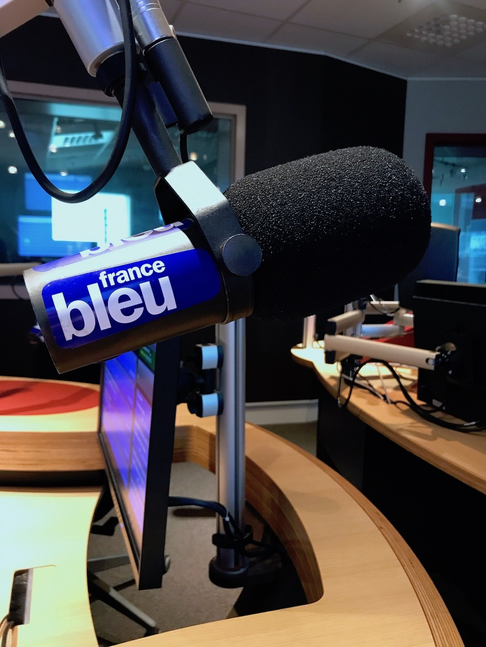 LES EXPERTS FRANCE BLEU GIRONDE
