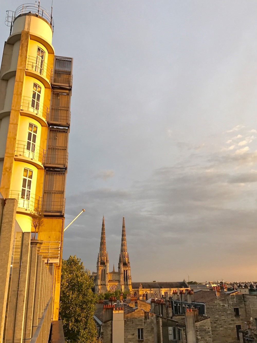 ROOFTOP MAMA SHELTER BORDEAUX