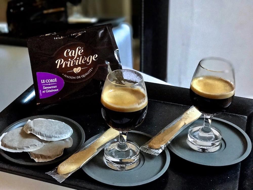 CAFE PRIVILEGE