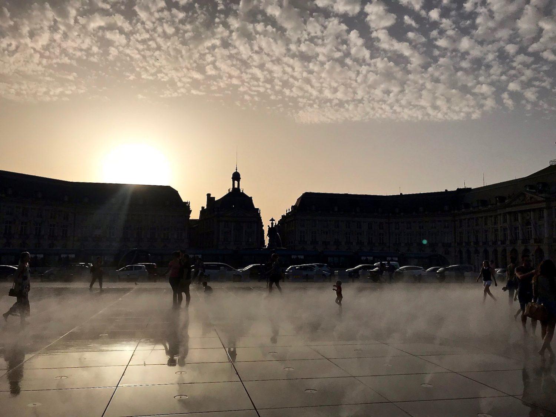 Bordeaux oh Bordeaux !