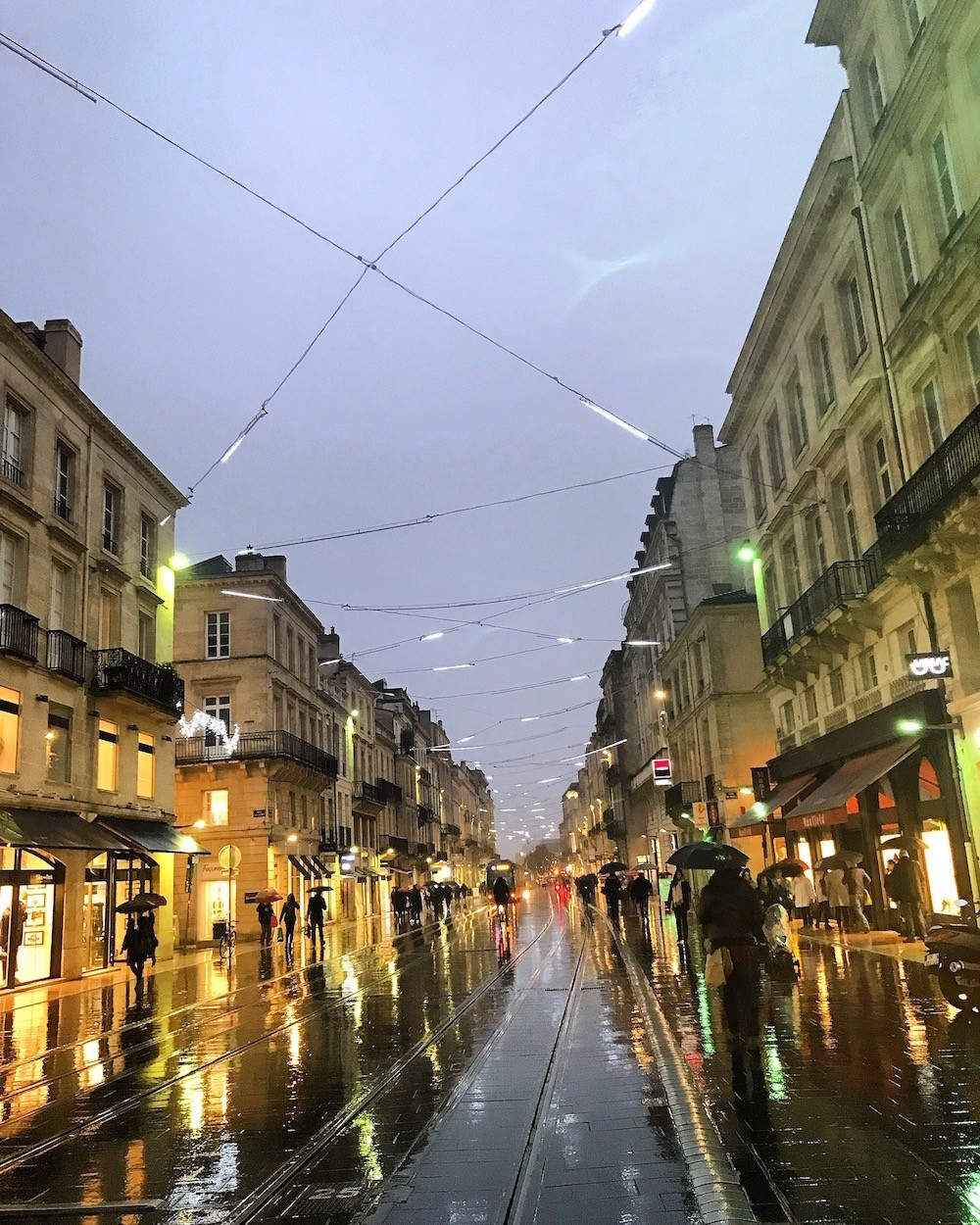 BORDEAUX INTENDANCE NOEL 2017