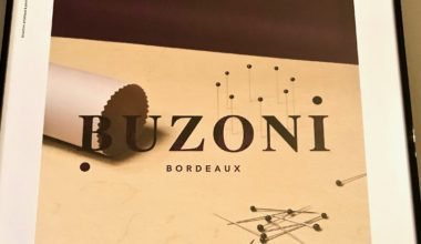 BUZONI BORDEAUX