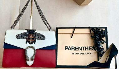 PARENTHESE DE LUXE BORDEAUX