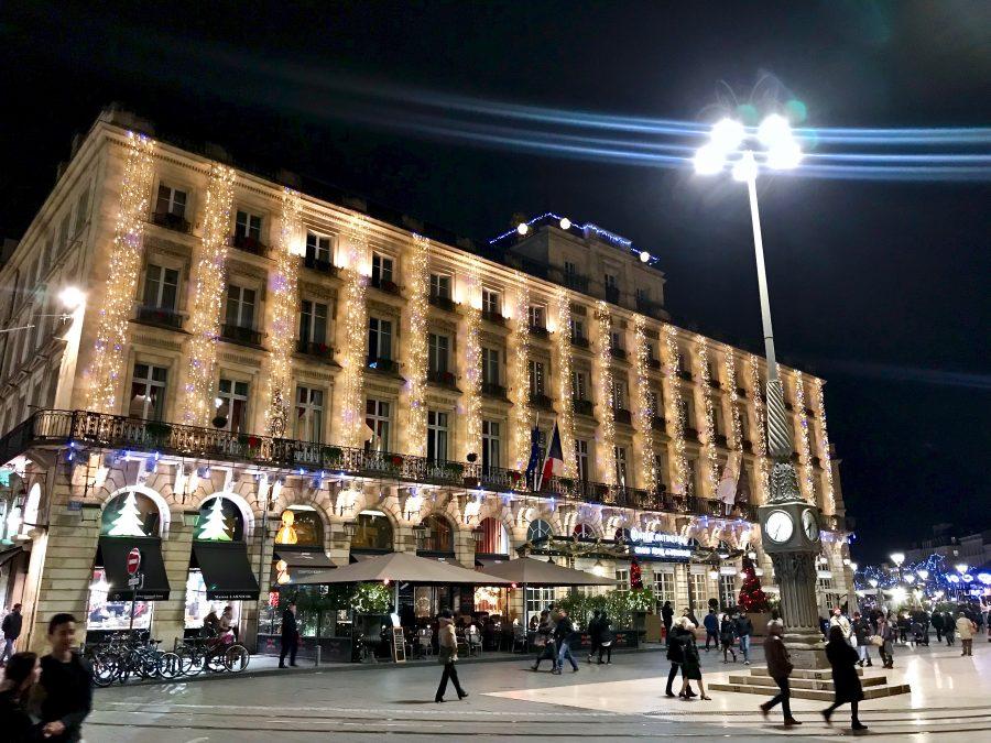 Un Noël à Bordeaux !