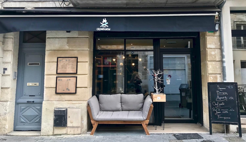 cromagnon restaurant bordeaux blog enfin moi mode. Black Bedroom Furniture Sets. Home Design Ideas