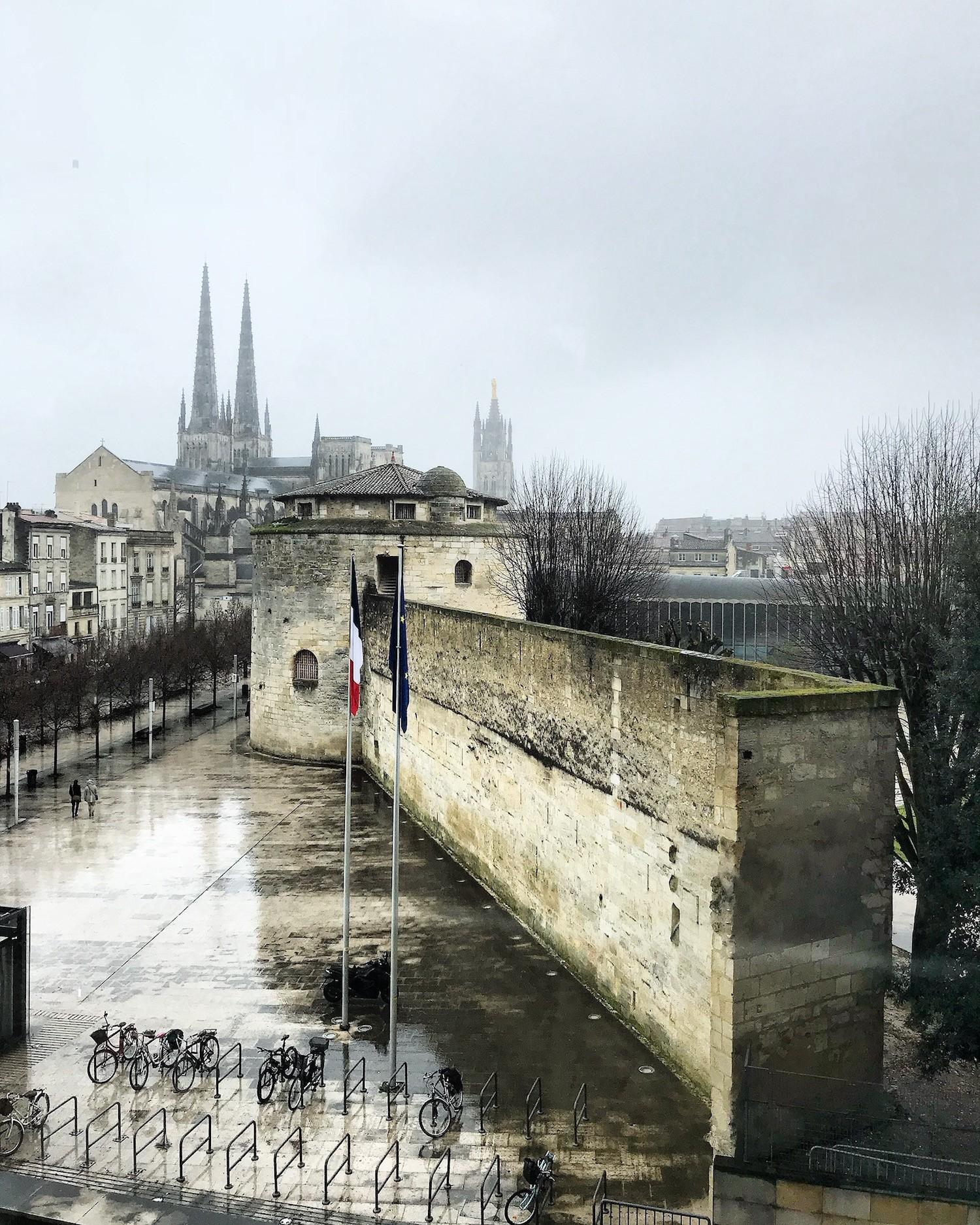 Restaurant Nouvel An Bordeaux Conseil