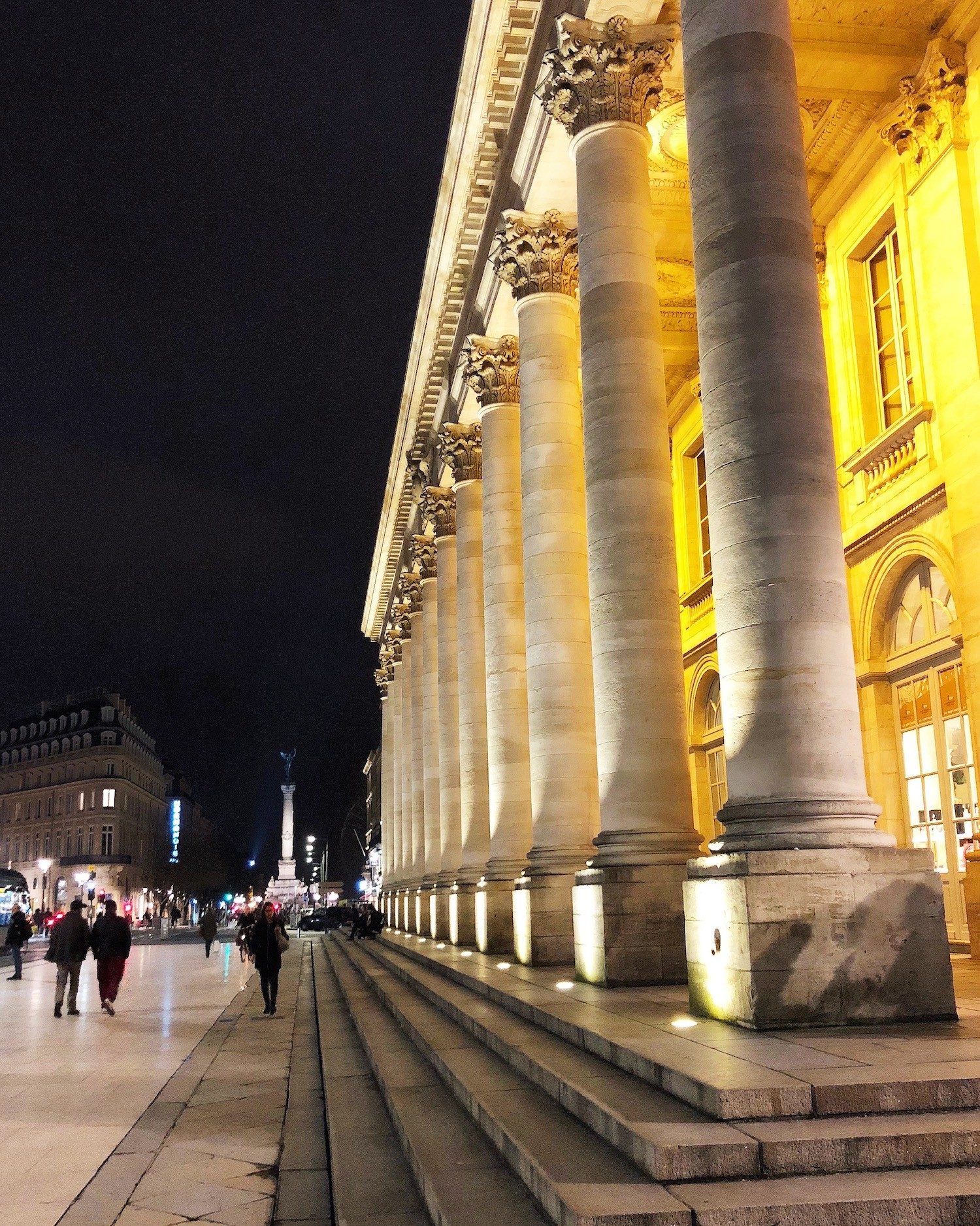OPERA NATIONAL BORDEAUX