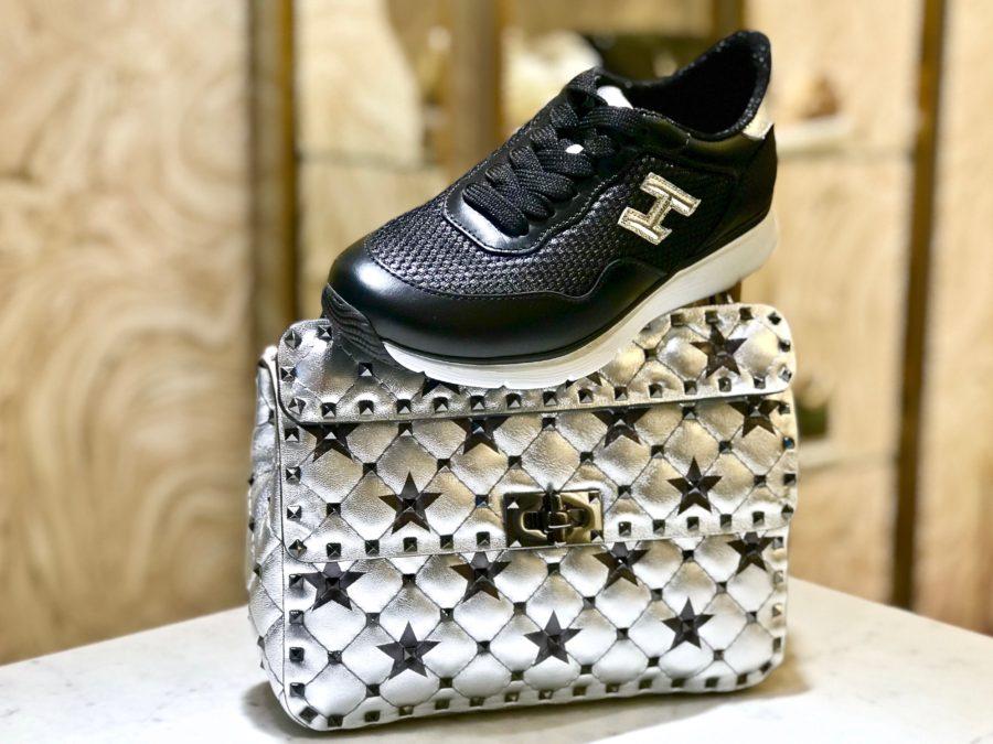 Hogan tout une histoire: ses chaussures en vente en ligne !