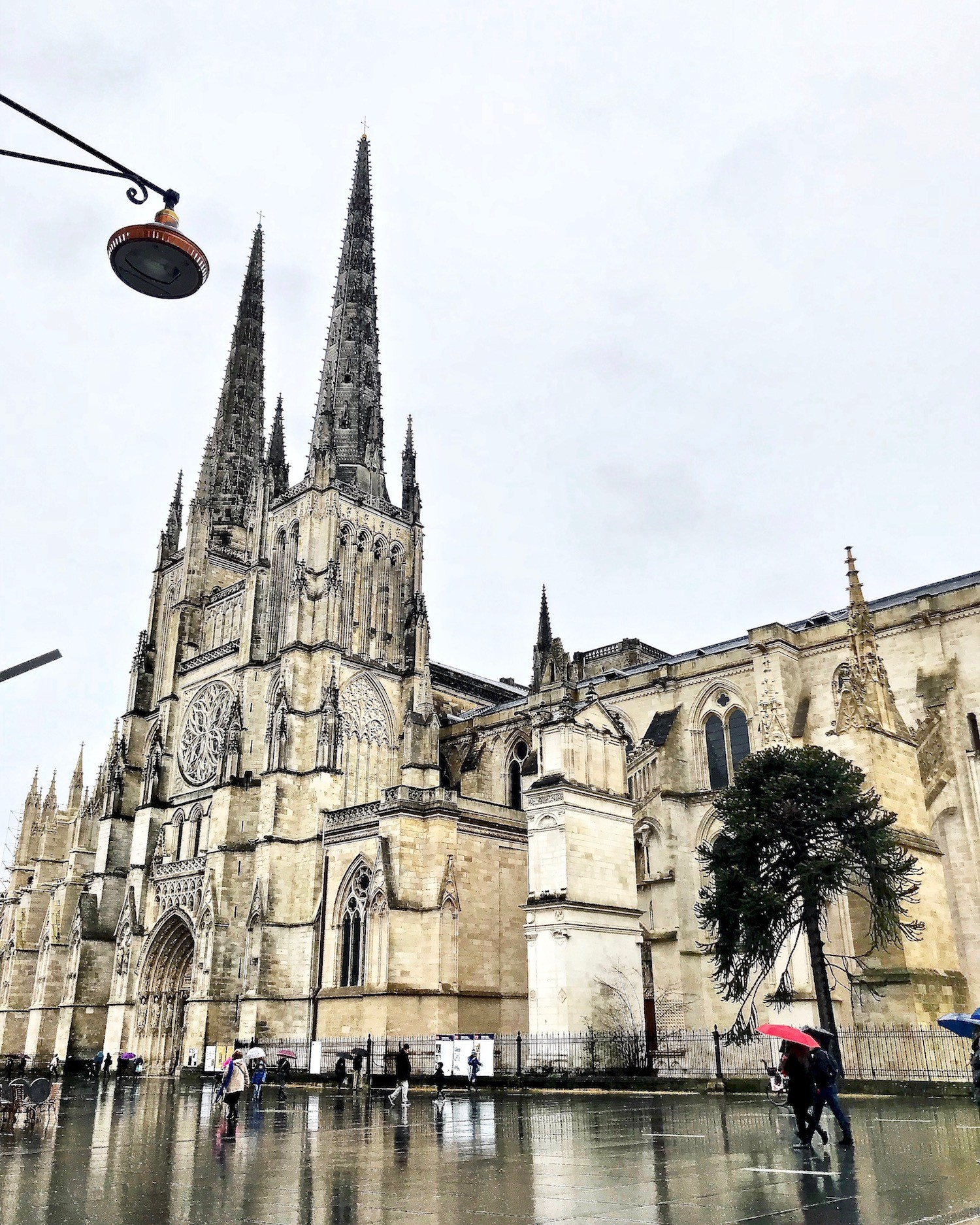CATHEDRALE SAINT ANDRE BORDEAUX