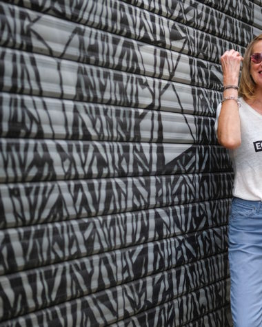 Eco Fashion Activist