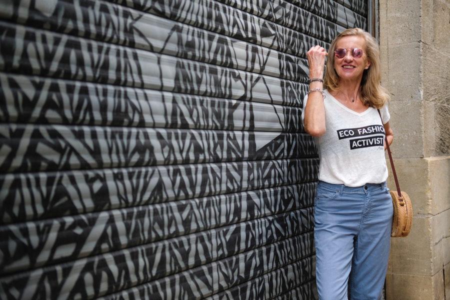 Eco Fashion Activist !