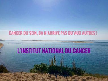 CANCER DU SEIN ET DEPISTAGE