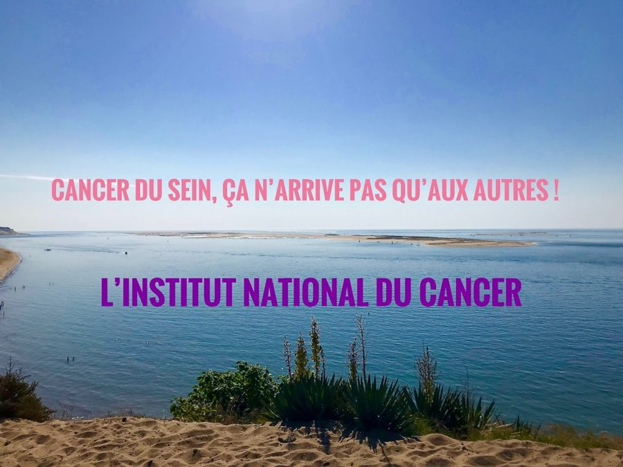 Cancer du sein et dépistage !