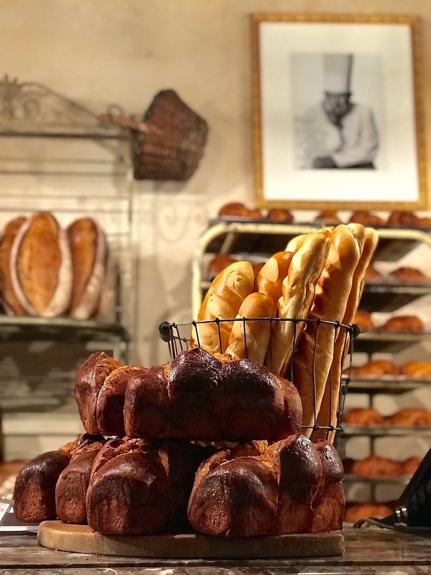 Boulangerie de l'Hôtel de ville Bordeaux