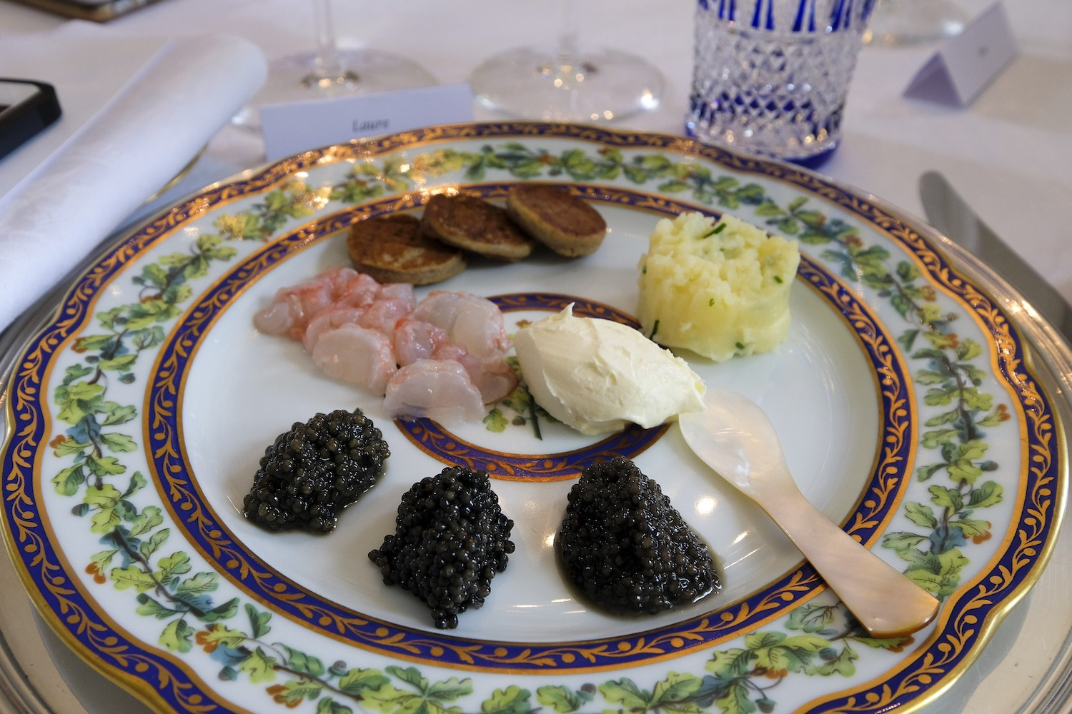 CAVIAR DE NEUVIC FRANCE