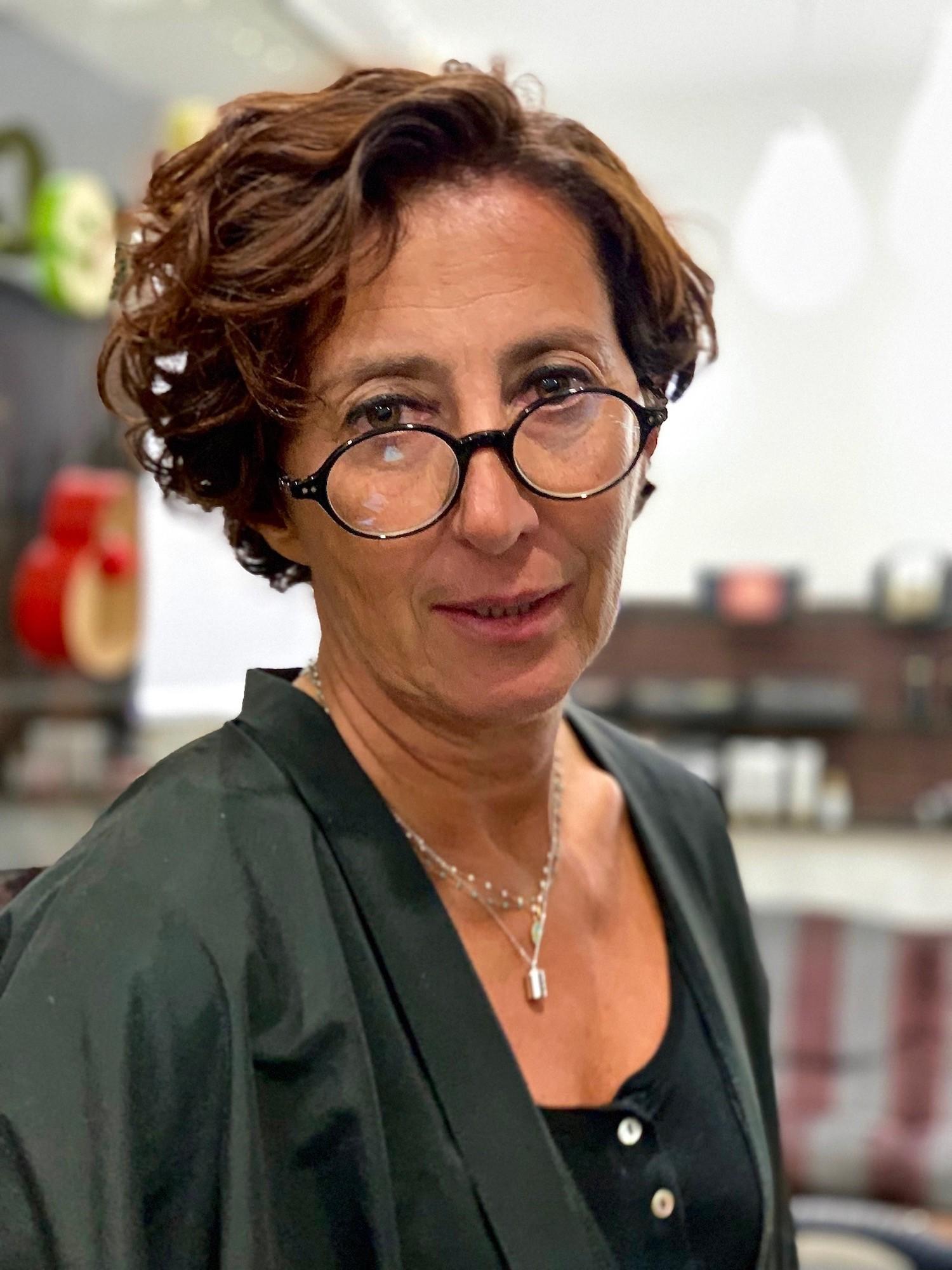 CAROLINE VACHERON