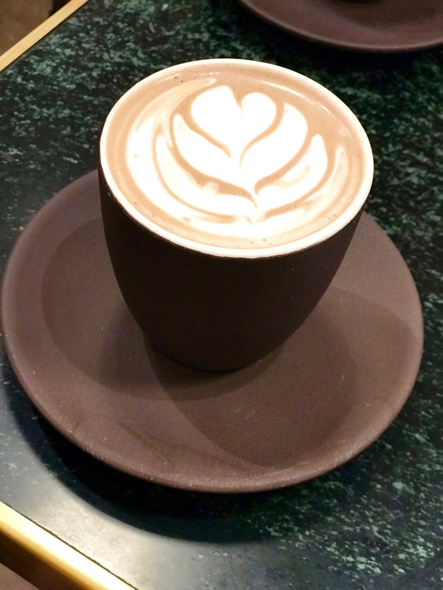 L ALCHIMISTE CAFE