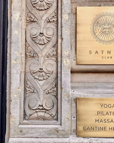 Satnam Club de yoga bordelais