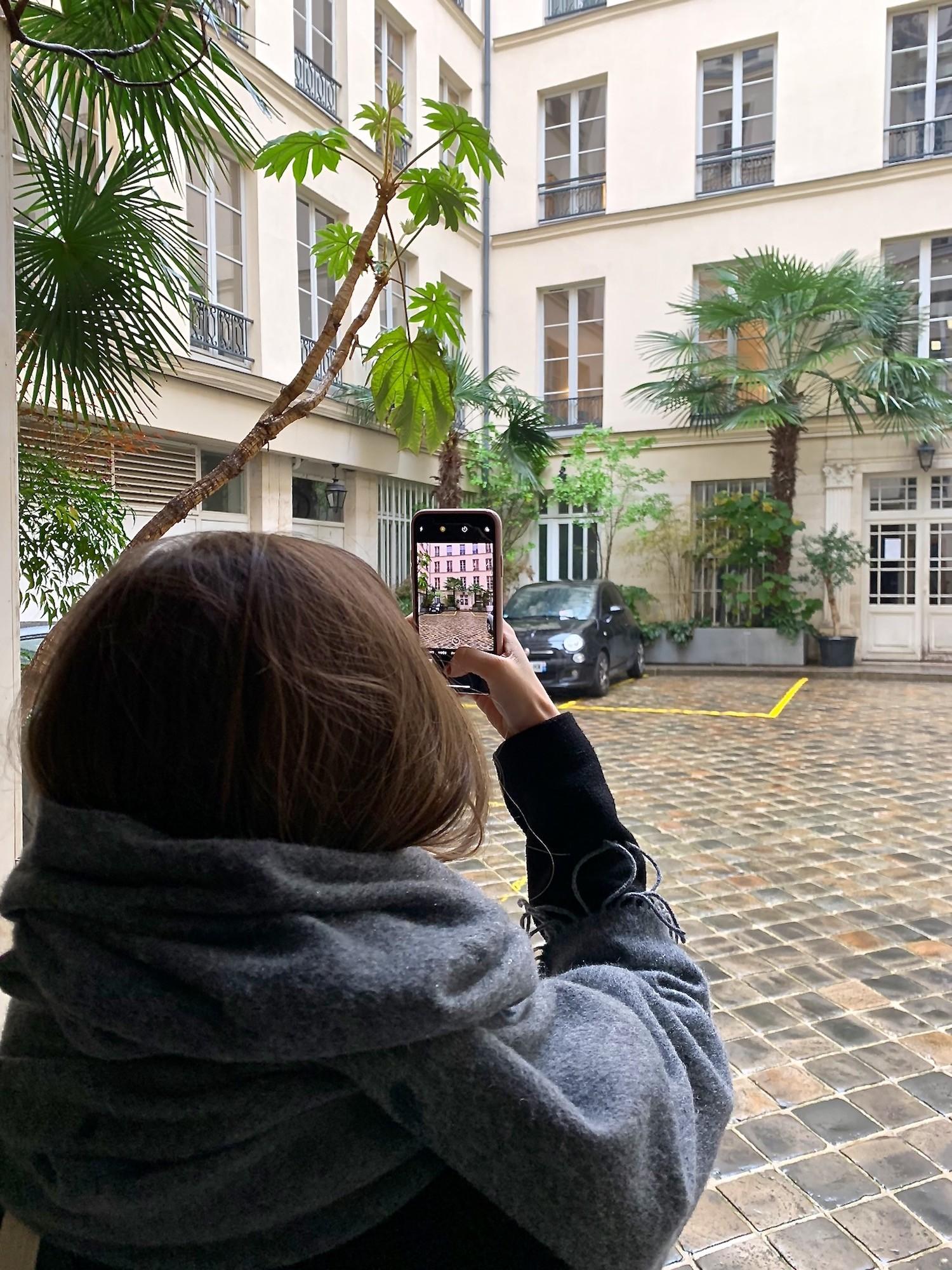 CLARA DUEZ PARIS