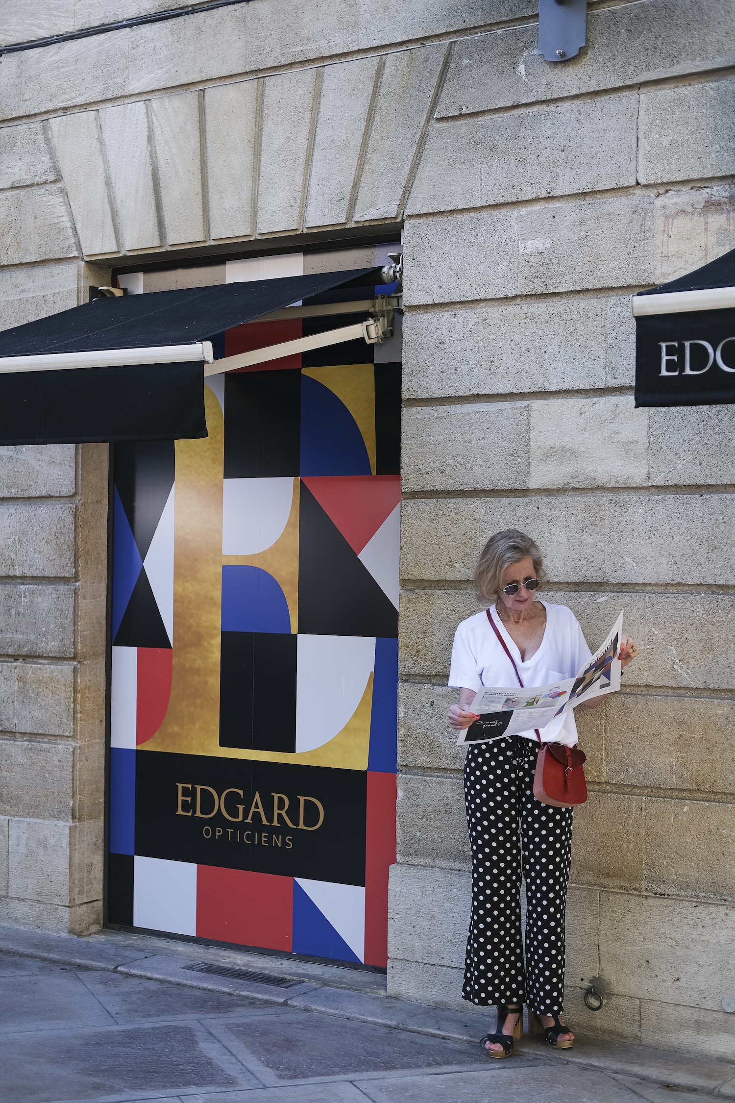 EDGARD OPTICIENS
