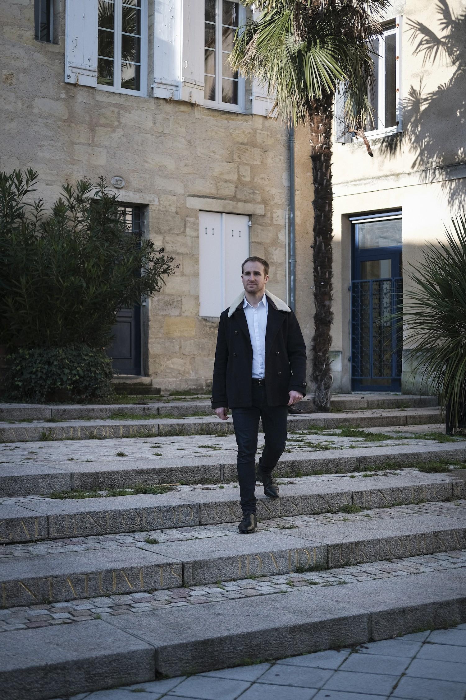Maxime Bardon