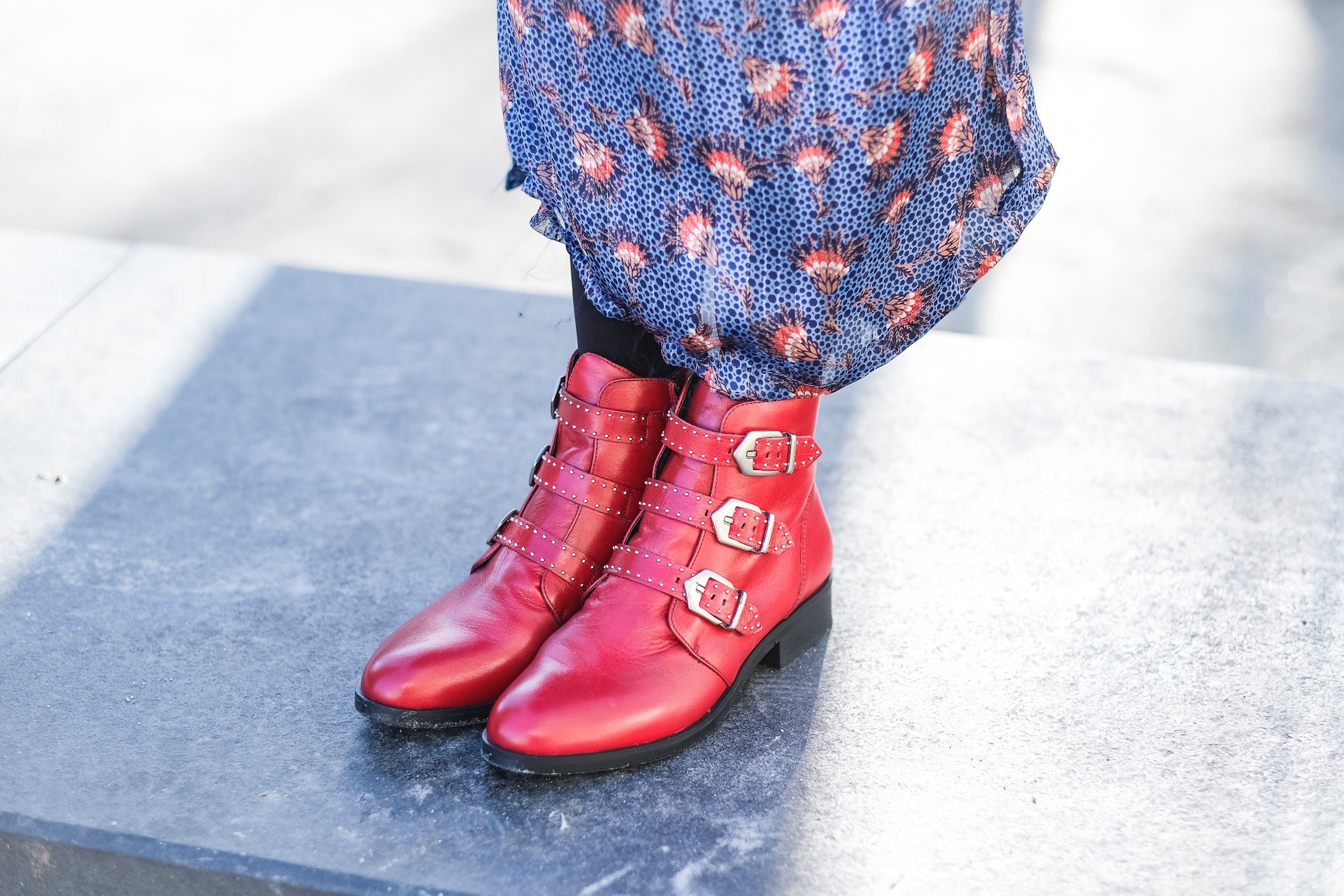 BOOTS BESSON CHAUSSURES