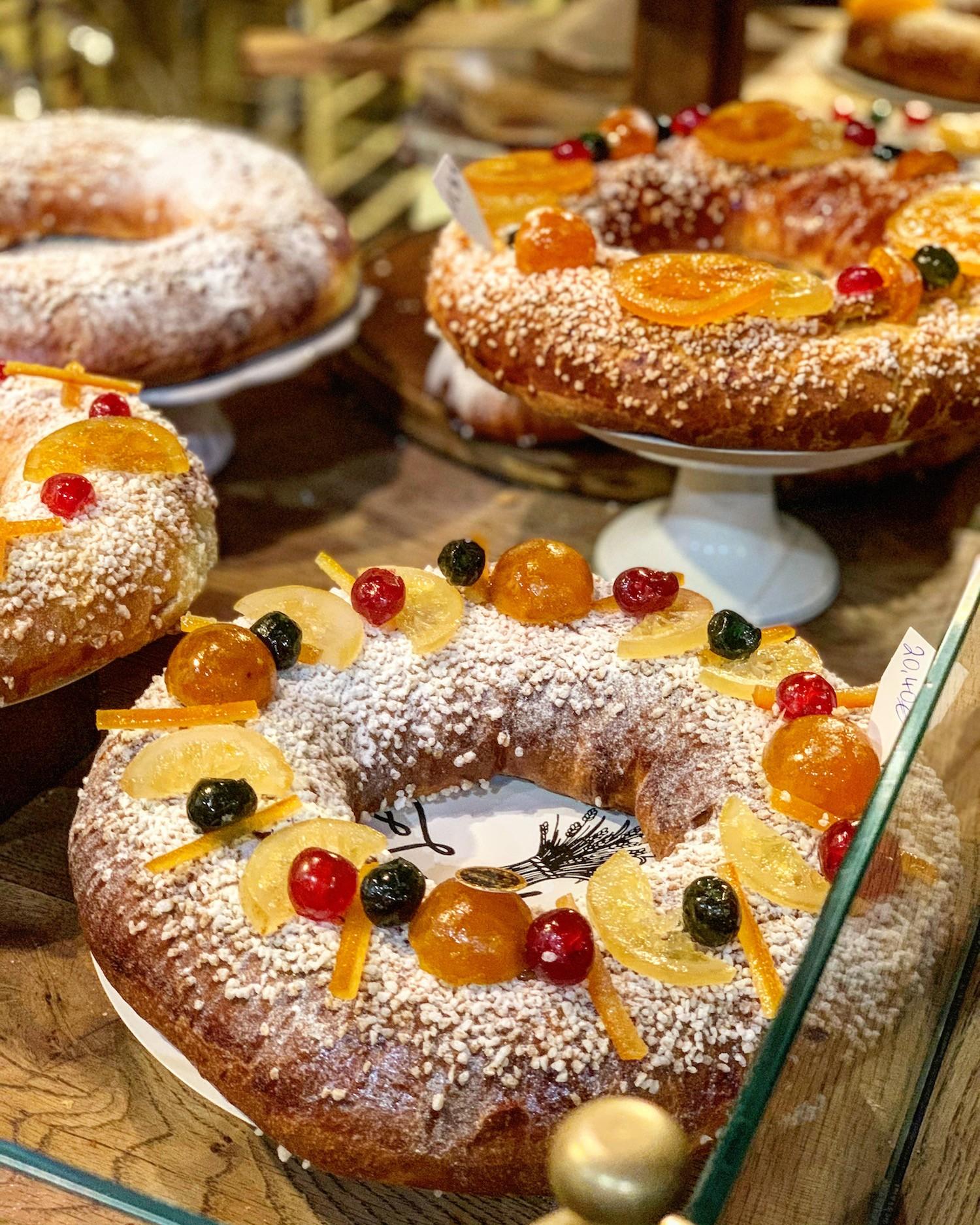 Boulangerie Jocteur