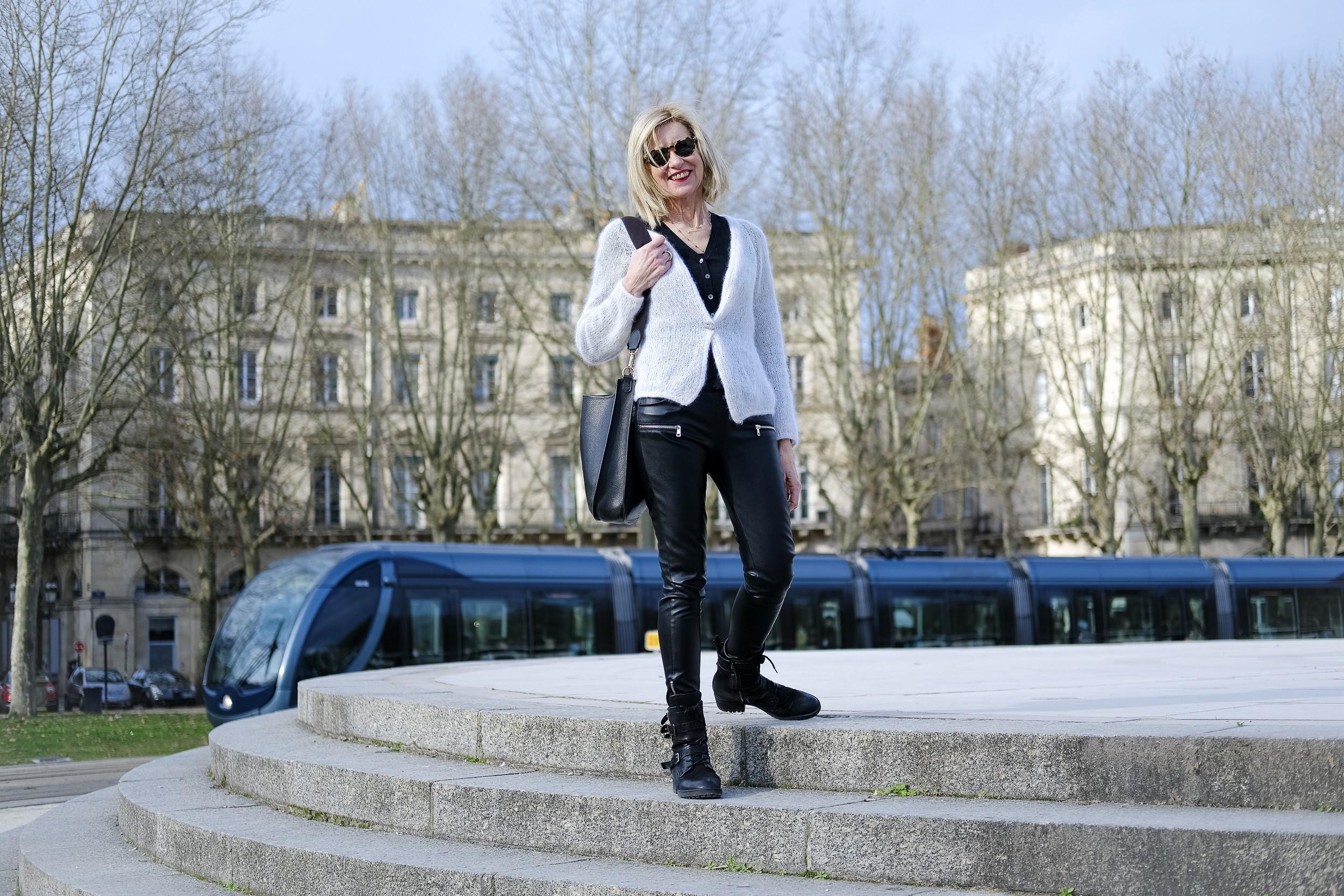 Sylvie Estrade Enfin MOI