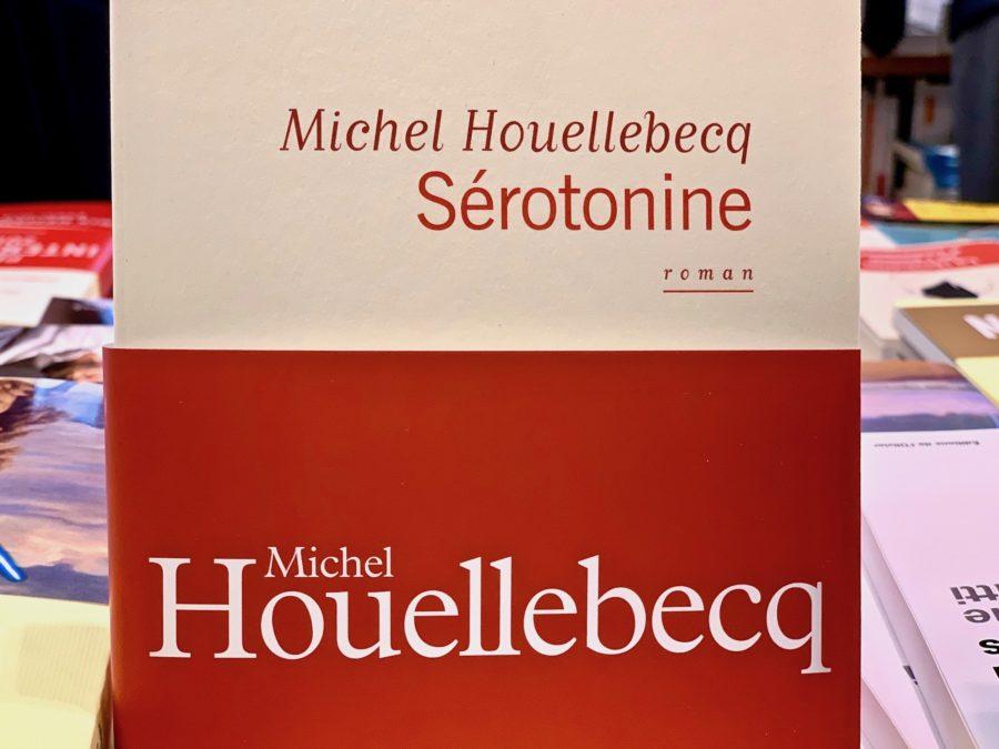 Houllebecq et Sérotonine synonyme de Soporifique !