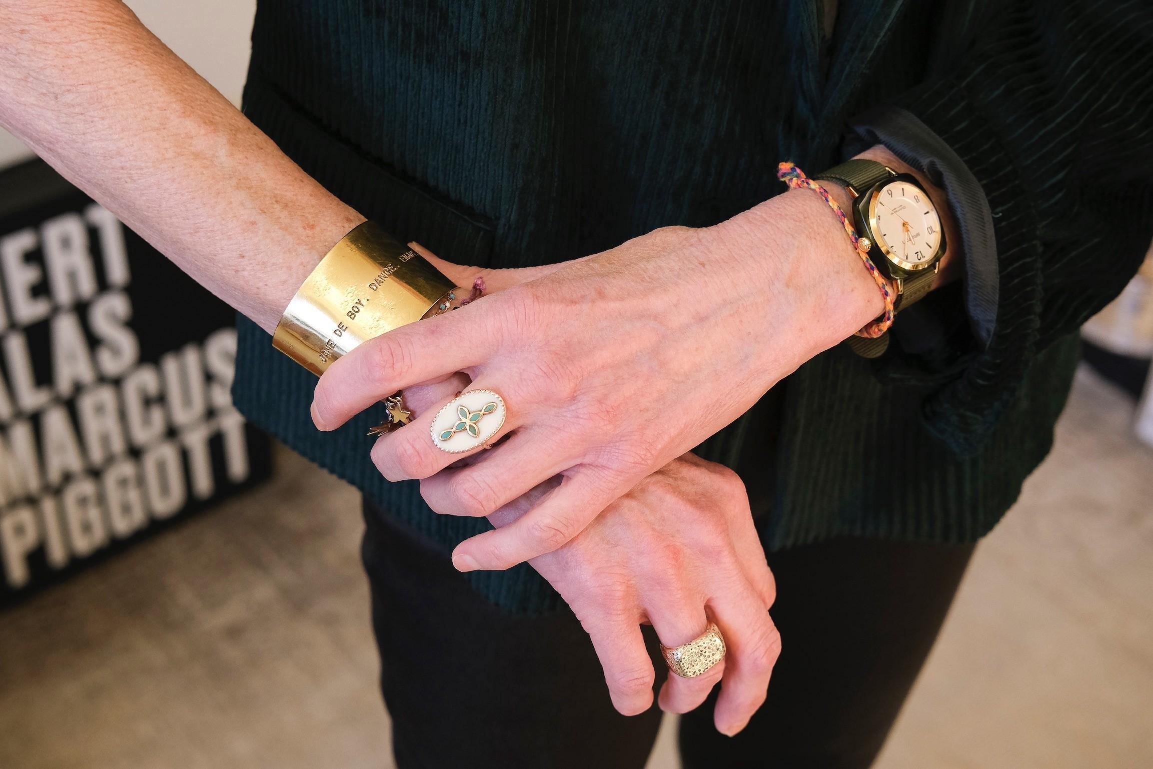 Bijoux Gigi Clozeau